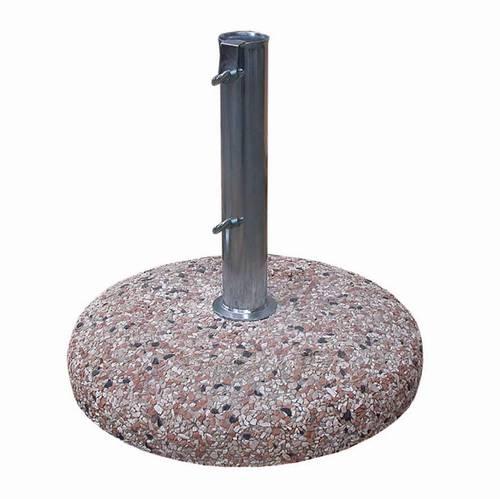Base ombrellone cemento kg 55
