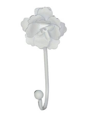 Appendino rosellina ferro bianco