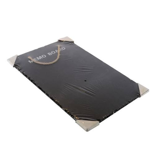Lavagna ardesia scritta Memo Board 26x38