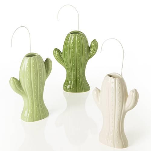 Umidificatore ceramica Cactus per termosifone