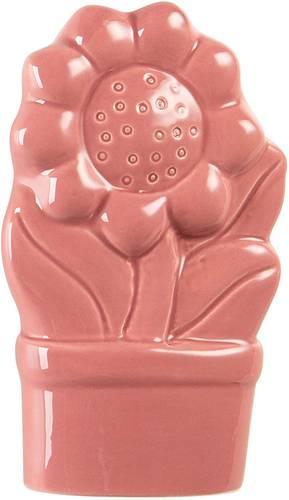 Umidificatore ceramica fiore rosa termosifoni