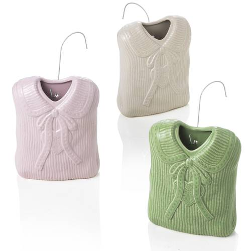 Umidificatore ceramica maglia con cuore