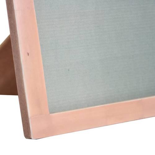 Portafoto cornice rosa 15x20