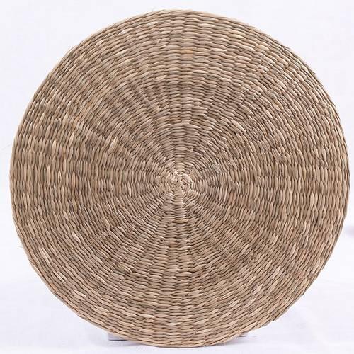 Sottopiatto erba palustre cm 35