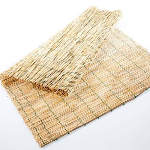 Stuoia arella canniccio di bambu'