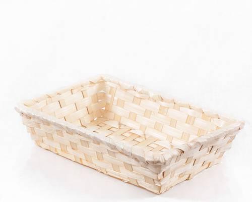 Vaschetta piccola bamboo
